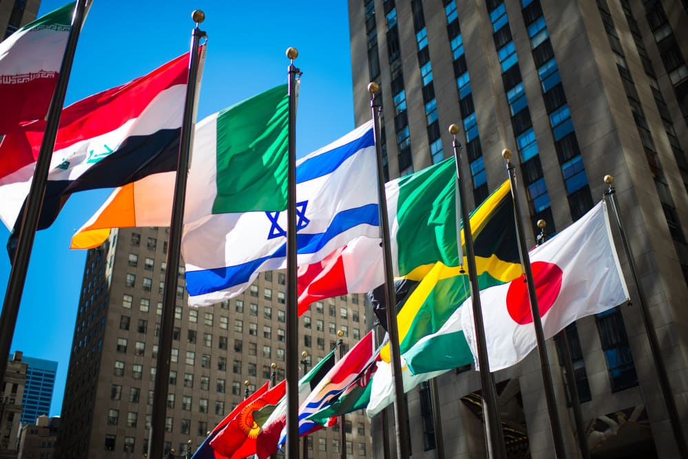 Internationalize your website