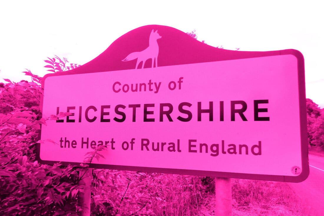 Leicester digital marketing agency