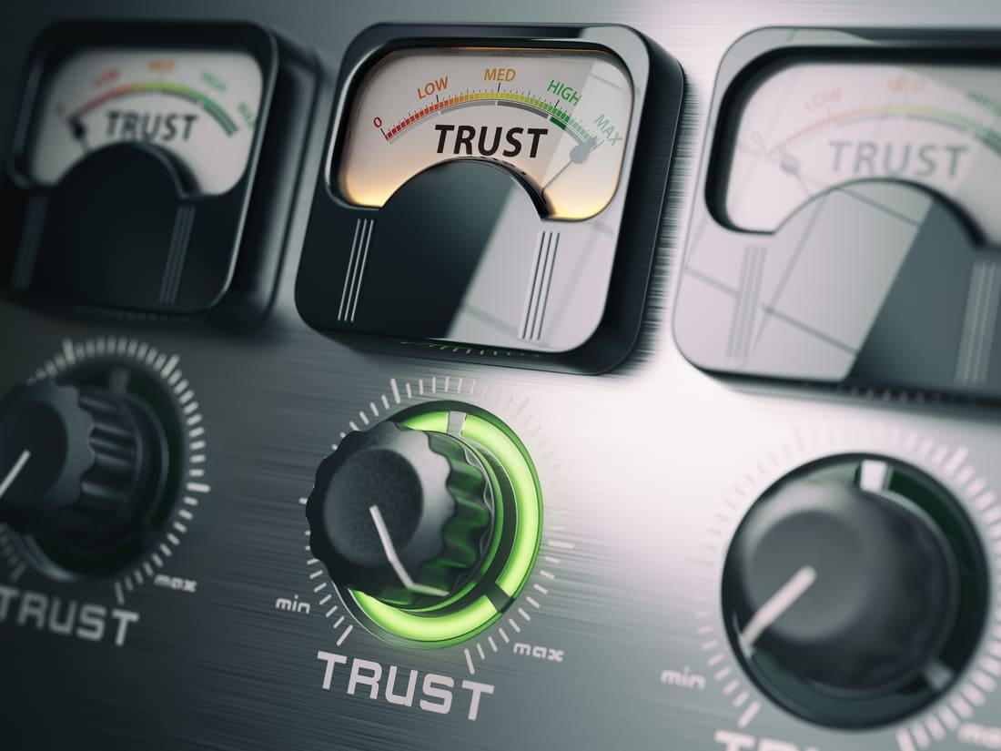 Do you trust your web designer?